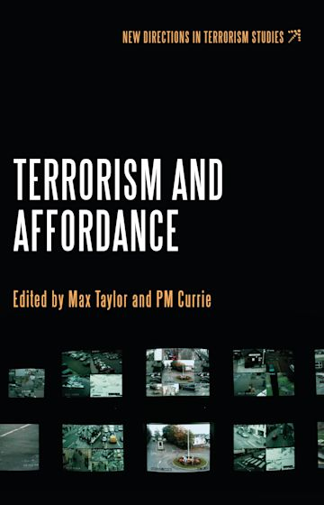 Terrorism and Affordance cover