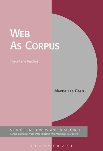 Web As Corpus cover