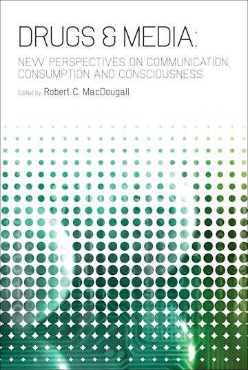 Drugs & Media cover