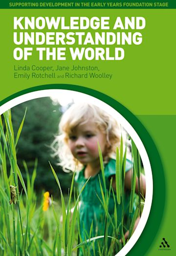 Knowledge and Understanding of the World cover