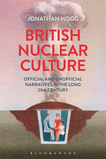 British Nuclear Culture cover