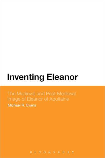 Inventing Eleanor cover