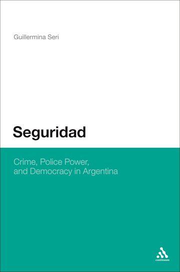 Seguridad cover