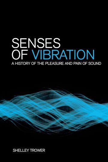 Senses of Vibration cover