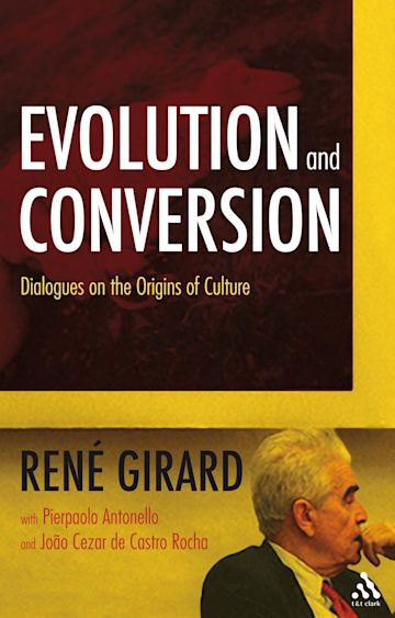 Evolution and Conversion cover
