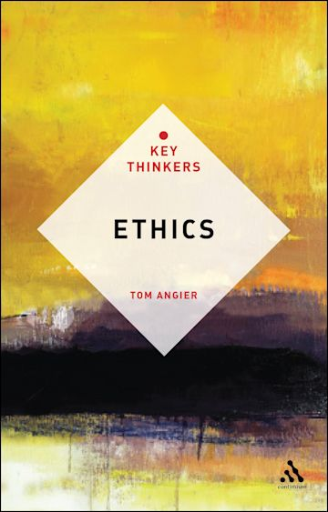 Ethics: The Key Thinkers cover
