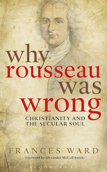 Why Rousseau was Wrong cover