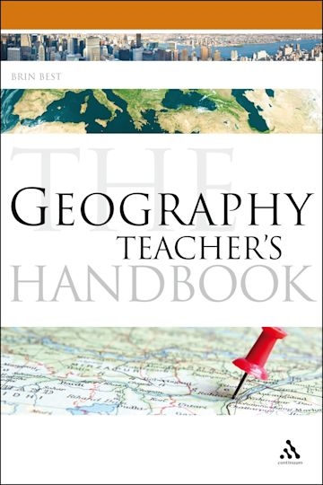 The Geography Teacher's Handbook cover