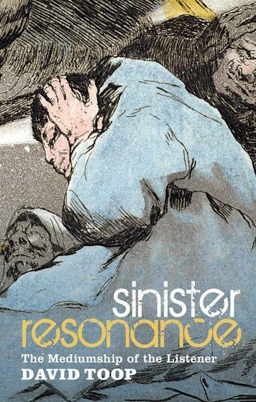 Sinister Resonance cover