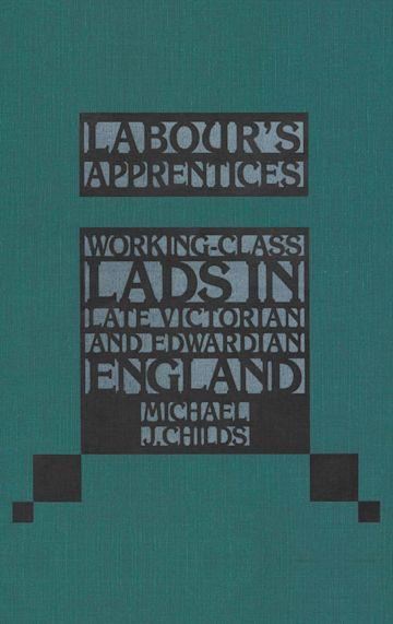 Labour's Apprentices cover