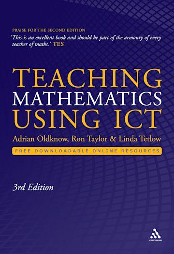 Teaching Mathematics Using ICT cover