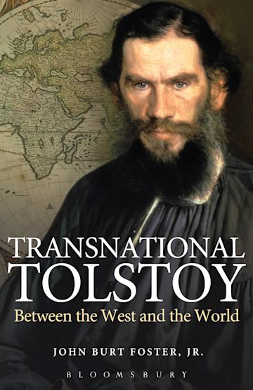 Transnational Tolstoy cover