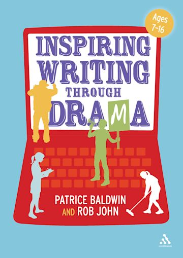 Inspiring Writing through Drama cover