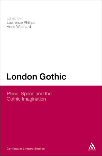 London Gothic cover