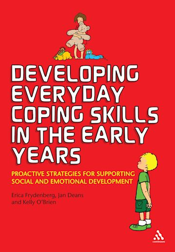 Developing Everyday Coping Skills in the Early Years cover