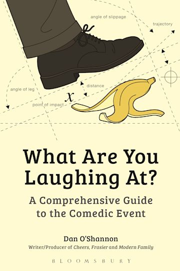 What Are You Laughing At? cover