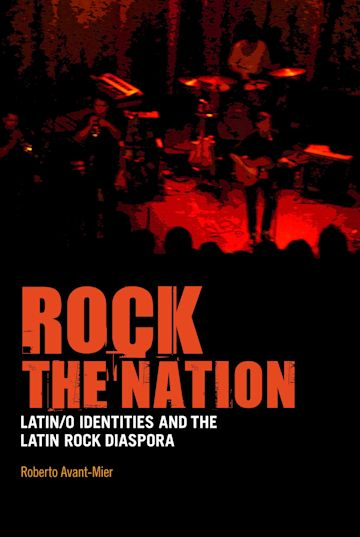 Rock the Nation cover