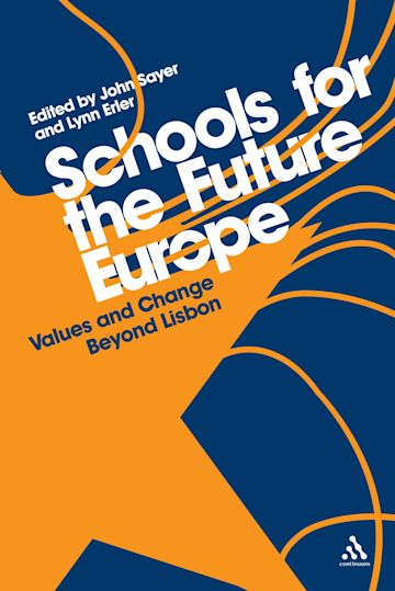 Schools for the Future Europe cover