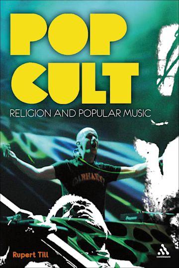 Pop Cult cover