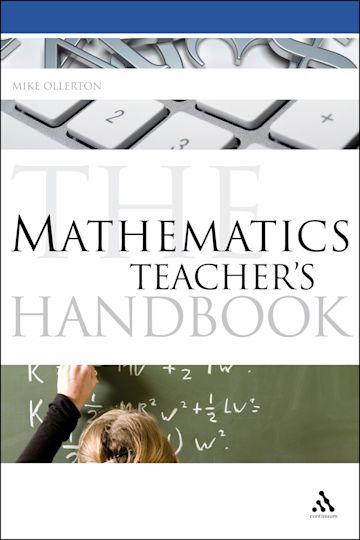 The Mathematics Teacher's Handbook cover