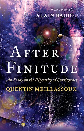 After Finitude cover