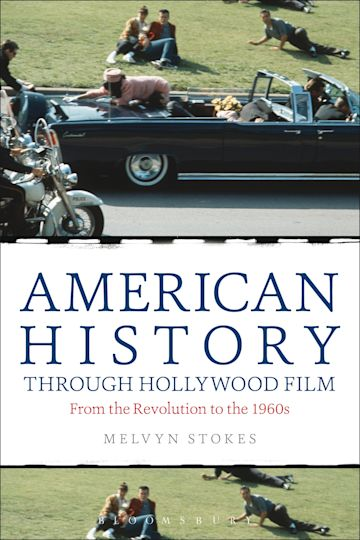 American History through Hollywood Film cover