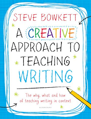 A Creative Approach to Teaching Writing cover