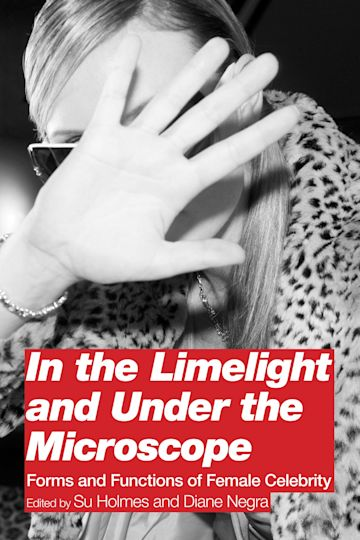 In the Limelight and Under the Microscope cover