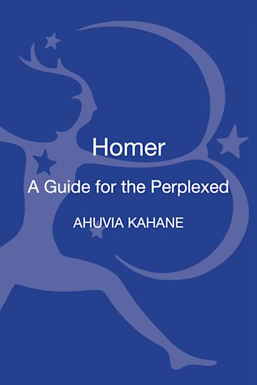 Homer: A Guide for the Perplexed cover