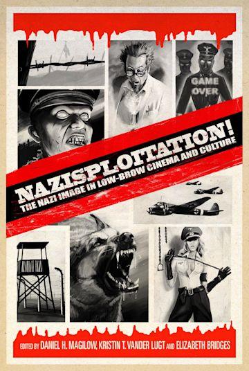 Nazisploitation! cover