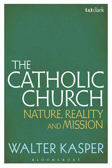 The Catholic Church cover