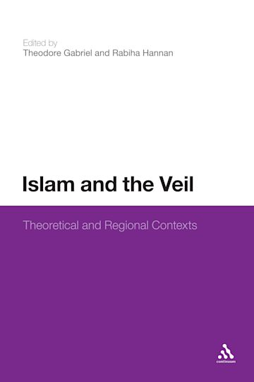 Islam and the Veil cover