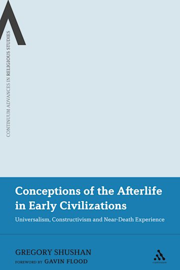 Conceptions of the Afterlife in Early Civilizations cover