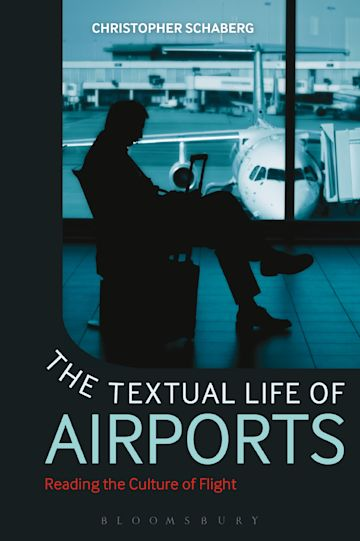 The Textual Life of Airports cover