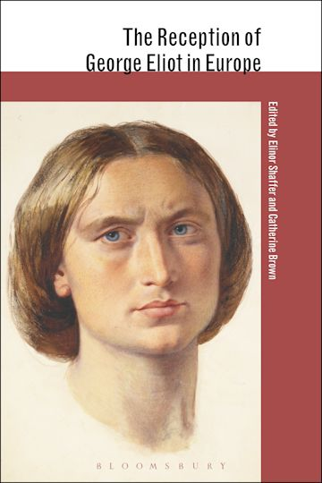 The Reception of George Eliot in Europe cover