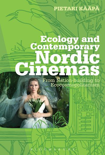 Ecology and Contemporary Nordic Cinemas cover