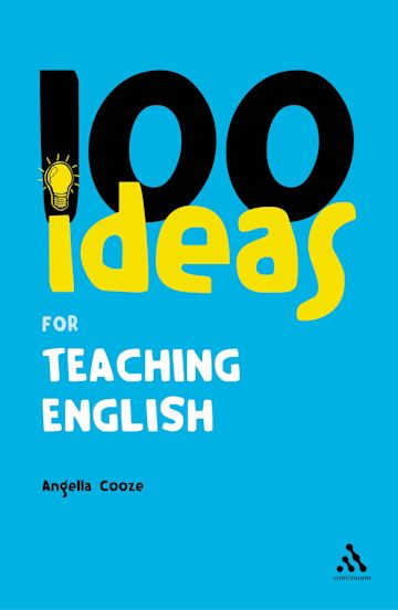 100 Ideas for Teaching English cover