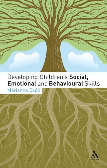 Developing Children's Social, Emotional and Behavioural Skills cover