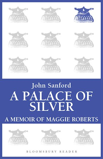 A Palace of Silver cover
