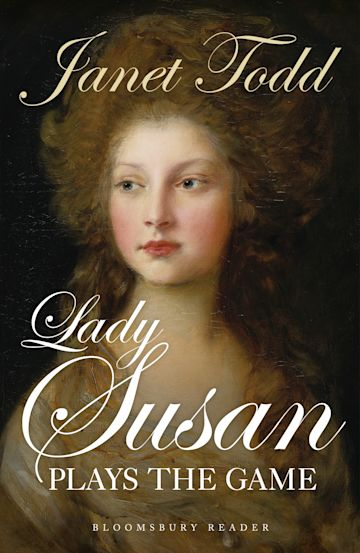 Lady Susan Plays the Game cover