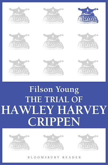 Trial of H.H. Crippen cover