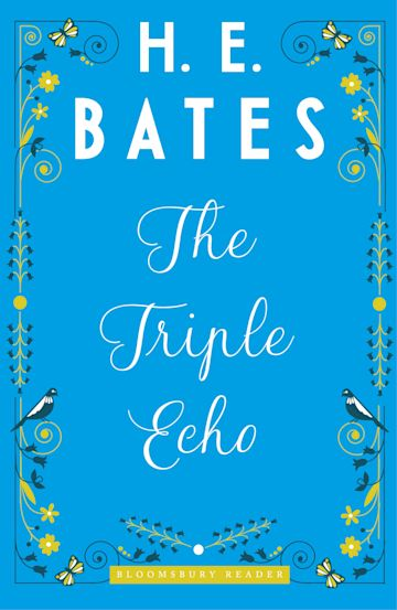The Triple Echo cover