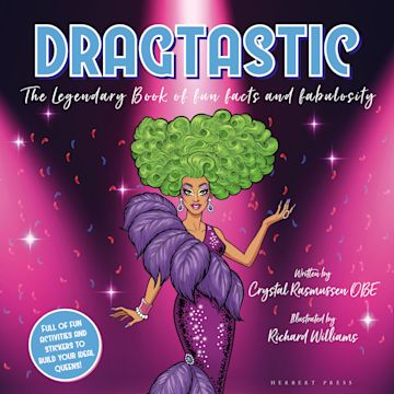 Dragtastic cover