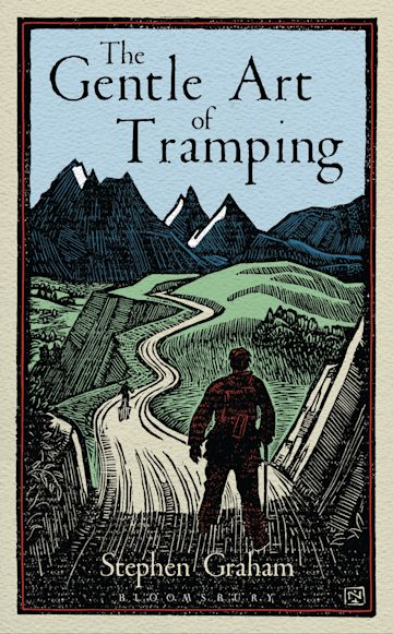 The Gentle Art of Tramping cover