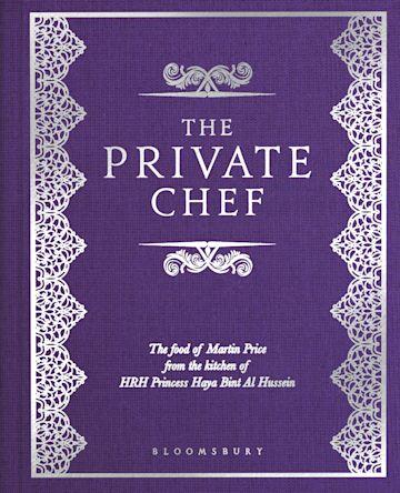 The Private Chef cover