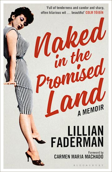 Naked in the Promised Land cover