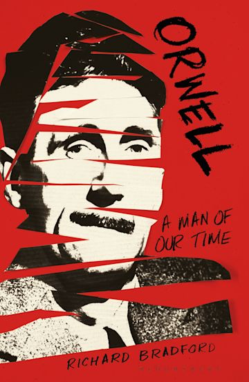 Orwell cover