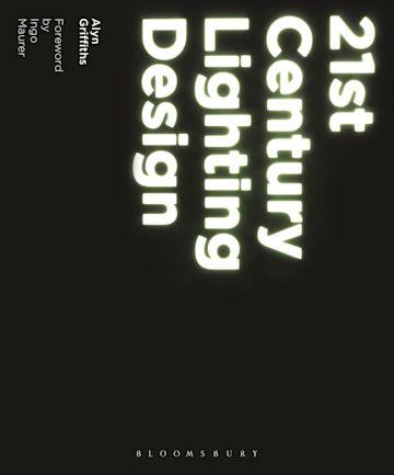 21st Century Lighting Design cover