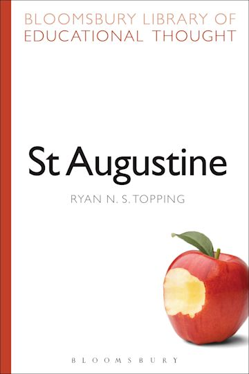 St Augustine cover