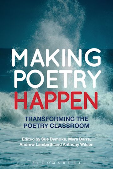 Making Poetry Happen cover